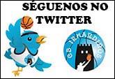Twitter del Club